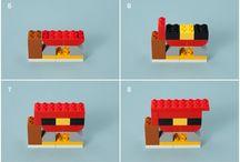 Lego stuff ❤️