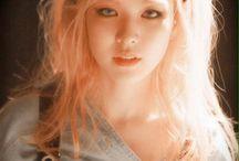 Red Velvet / Bae Ju Hyun Kang Seul Gi  Son Seung Wan Park Soo Young  Kim Yerim