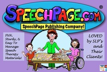 Worksheets/Printables SLP