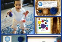 montessori play and education