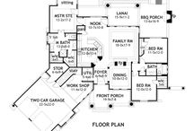 Floor Plan / by Anette Roberson