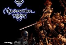 neverwinter nigths