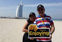 Jubilee Special - Dubai February 2015 / Jubilee Special - Dubai February 2015