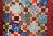 Quilts / by Debra Ray