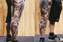 Tattoo Volker