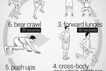Fast Morning Exercise