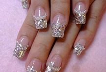 Nails  / by Elysia Paterson
