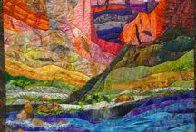 Stunning Quilts / by Marian Pena