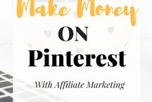 Marketing Affiliate / Affiliate + Marketing + Money Blogs