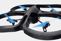 2.0. Parrot new wi-fi quadricopter!