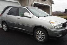 Used 2007 Buick Rendezvous for Sale ($10,395) at Brewerton, NY /  Make:  Buick, Model:  Rendezvous, Year:  2007, Exterior Color: Gray, Interior Color: Gray, Doors: Four Door, Vehicle Condition: Excellent,  Mileage:50,000 mi, Engine: 6 Cylinder, Transmission: Automatic, Fuel: Gasoline, Drivetrain: 2 wheel drive.   Contact; 315-288-4797   Car Id (56561)