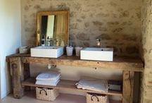 Badezimmer Waschtische