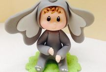 We Sell Cake Toppers / Find cake and cupcake toppers here at Bakersbodega