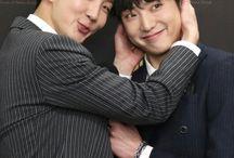 Hoony & Yoon