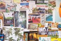 One Life to Love : Vision Board for Life