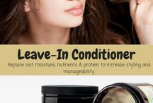 Just Nutritive Hair