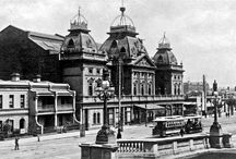 My Melbourne Memories