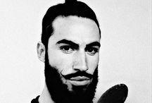 Beard Passion