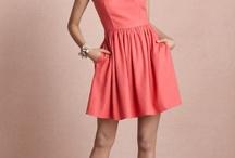 Beautiful Dresses / by Jennifer Eisenberg Knutsen