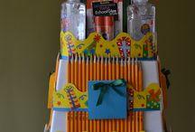 Teacher Gift Ideas / by April Pixler