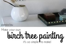 Decoraties / Inspiratie