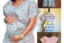 Pregnant/Birth