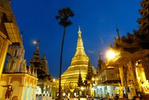 Beguiling Burma / Burma – or Myanmar– is now firmly back on the tourist map. Dazzling temples and the most friendly and welcoming people imaginable are reason enough to go but there is a lot more discover.  / by Explore