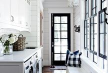 Laundry / Scullery ideas