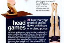 Yoga References