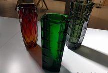 sztuka użytkowa - szkło