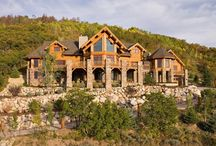 Dream Home / by Kim Combs