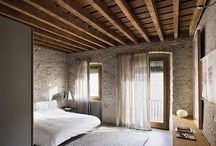 Rooms with character