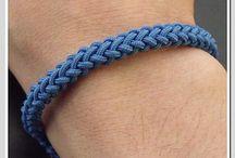 paracord & braceled
