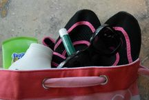 Beach Packing / Beach packing, beach, beach packing lists, what to bring to the beach, beach travel