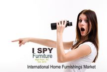 International Home Furnishings Show - High Point, NC / See what can be found at the Furniture Market running in High Point, NC.