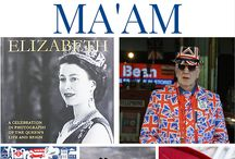 Best of British / A celebration of all things British. The Queen, the landmarks, the people, the culture and the fun things that make us so, well, British!