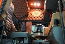 In Truck