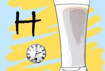 La Hora H. Horchata con D.O. Chufa de Valencia