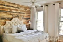 Bedroom  / by April Grant