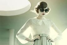Fashion / by Alison N