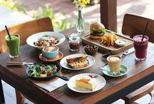 Best Bali Restaurants for Families / Great places to eat for the whole family in Bali