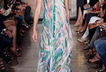 Emilio Pucci Spring/Summer 15 Fashion Show / by Emilio Pucci