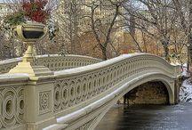 New York New York / Podróże