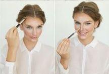 Makeup sempurna