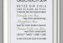 Sprüche/Basteln/Neujahr