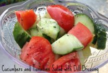 RECIPES Salads / The most amazing salad you have ever laid your eyes on!