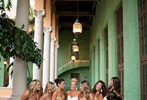 Wedding / Inspirasjon til det perfekte bryllupet