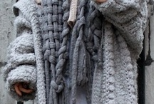 Knit-wear must have  / by Taryn Selmon