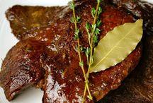 Vlees en Kip recepten