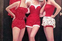 Vintage swimsuit <3